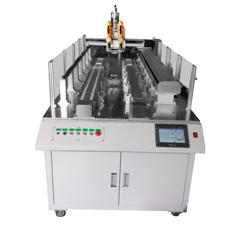 automated fastening system manufacturers in china