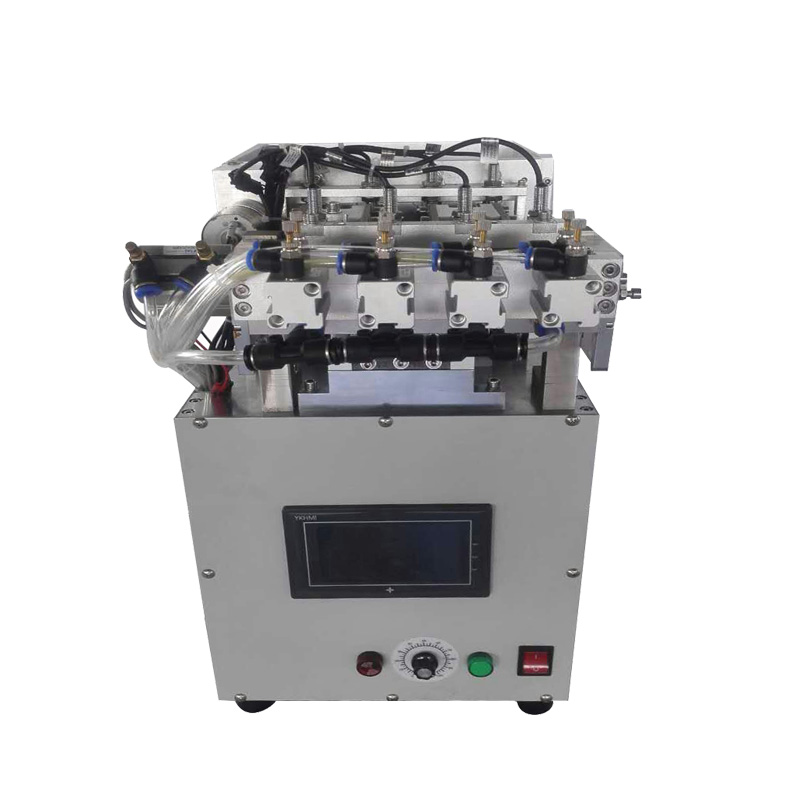 Automated screw driving system manufacturer in china