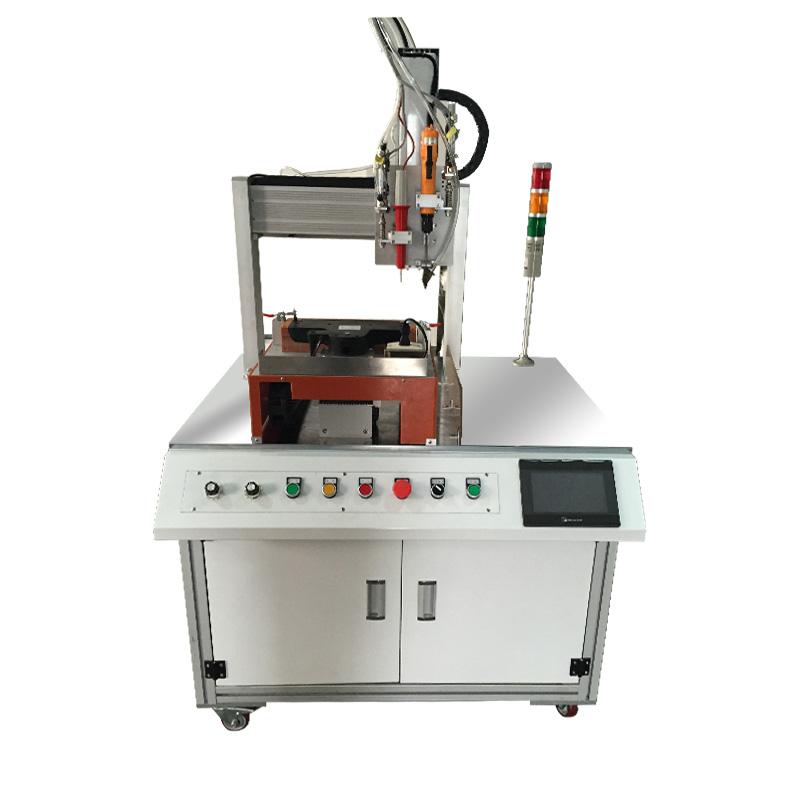 automatic screw feeding machine manufacturer in china
