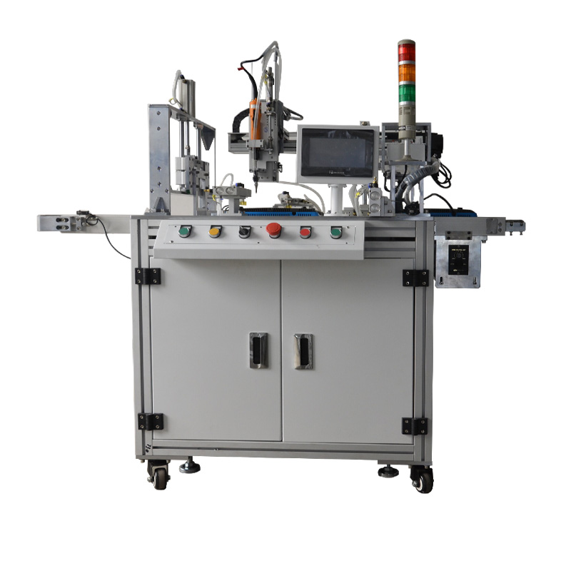 china automatic screw tightening machine manufacturer