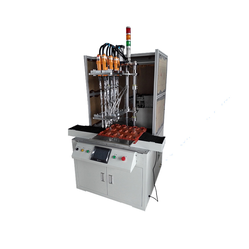automatic screw driving system manufacturers in china