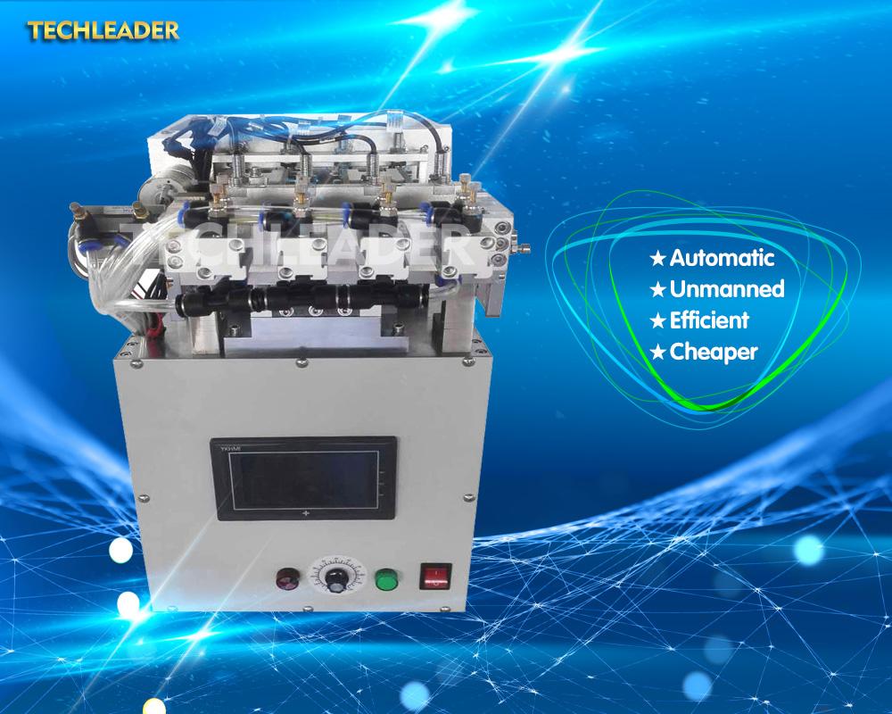 automatic screw fastening machine manufacturer in china