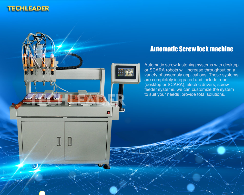 automatic screw feeder machine manufacturer in china