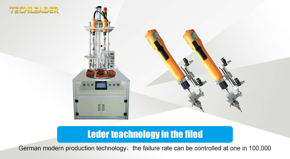 automatic screw feeding system manufacturer