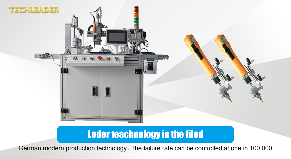 automatic screw dispenser manufacturers in china