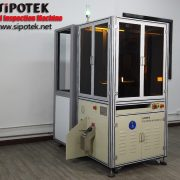 Sipotek Visual Inspection Machine 31