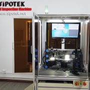 Sipotek Visual Inspection Machine 35