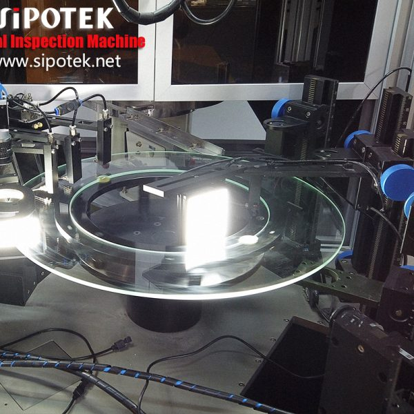 Sipotek Visual Inspection Machine 37