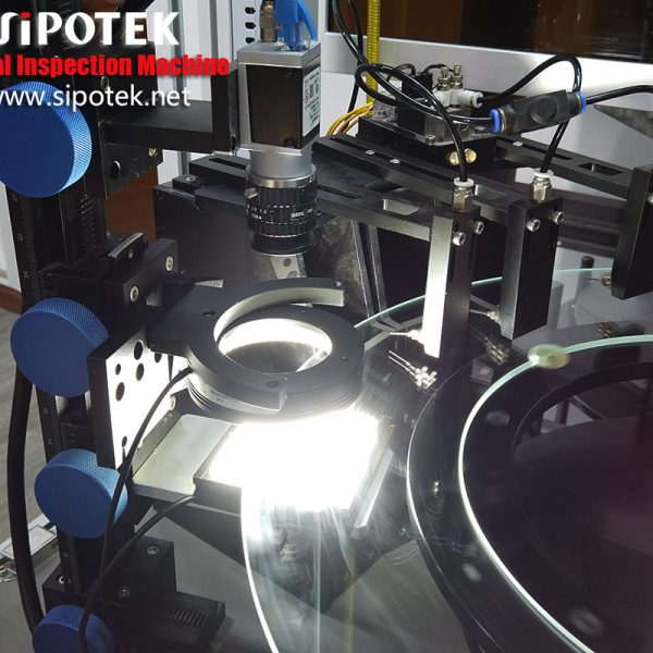 Sipotek Visual Inspection Machine 38