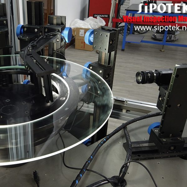 Sipotek Visual Inspection Machine 39